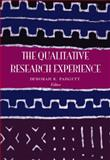 The Qualitative Research Experience, Padgett, Deborah K., 0534272541