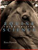 Equine Science, Parker, Rick, 1418032549