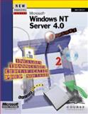 New Perspectives on Microsoft Windows NT Server 4.0, Brierley, Peter, 0760052549