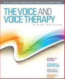 The Voice and Voice Therapy, Cundiff, Edward and Still, Richard, 0133412555