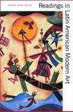 Readings in Latin American Modern Art, , 0300102550