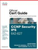 CCNP Security IPS 642-627, Burns, David and Adesina, Odunayo, 1587142554