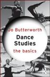 Dance Studies, Butterworth, Jo, 0415582555