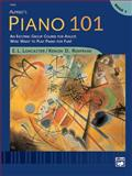 Alfred's Piano 101, Bk 1 9780739002551