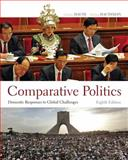 Comparative Politics : Domestic Responses to Global Challenges, Hauss, Charles and Haussman, Melissa, 1111832552