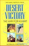 Desert Victory, Norman Friedman, 1557502552