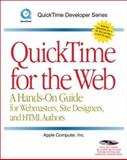 QuickTime for the Web : A Hands-On Guide, Gulie, Steven W., 012471255X