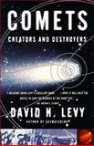 Comets, David H. Levy, 0684852551