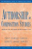 Authorship in Composition Studies, Carrick, Tracy Hamler and Howard, Rebecca Moore, 0838462553
