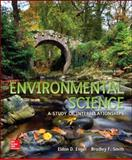 Environmental Science, Enger, Eldon D. and Smith, Bradley F., 007353255X