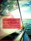 Government by the People, Magleby, David B. and Light, Paul C., 0136062555
