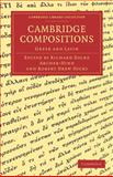 Cambridge Compositions : Greek and Latin, , 1108002552