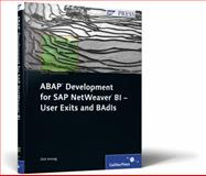 ABAP Development for SAP NetWeaver BI : SAP PRESS ESSENTIALS #56, Herzog, Dirk, 1592292550