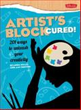 Artist's Block Cured!, Linda Krall and Amy Runyen, 1600582559