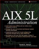AIX 5L Administration 9780072222555