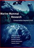 Marine Mammal Research 9780801882555