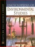 Encyclopedia of Environmental Studies, Little, Charles E. and Ashworth, William, 0816042551