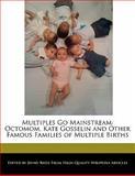 Multiples Go Mainstream, Jenny Reese, 1170062555
