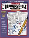 December Monthly Reproducibles, Rusty Fischer, 156234255X