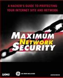Maximum Network Security, Jordan, Chris, 0672322552