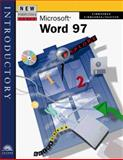 New Perspectives on Microsoft Word 97 -- Introductory, Zimmerman, S. Scott and Zimmerman, Beverly B., 0760052557