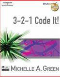 3-2-1 Code It!, Green, Michelle A., 1418012556