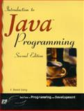 Introduction to Java Programming, Liang, Y. Daniel, 1580762557