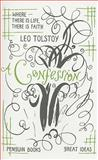 A Confession, Leo Tolstoy, 0141042559