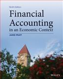 Financial Accounting in an Economic Context 9th Edition