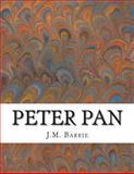 Peter Pan, Barrie J.M., 1497382556