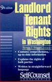 Landlord Tenant Rights in Washington, Sidney J. Strong, 1551802554