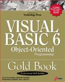 High Performance Visual Basic 6 Object-Oriented Programming, Chandak, Ramesh, 1576102556