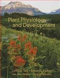Plant Physiology and Development, Lincoln Taiz and Eduardo Zeiger, 1605352551