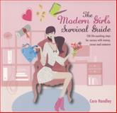 The Modern Girl's Survival Guide, Caro Handley, 1780972555