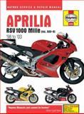 Aprilia RSV 1000 Mille (inc. RSV-R) '98 To '03, Matthew Coombs and Ken Freund, 1844252558