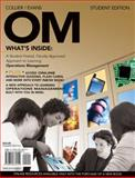 OM 2008 (with Review Cards and Student Website Printed Access Card), Collier, David Alan and Evans, James R., 0324662556