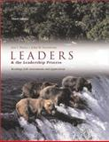 Leaders and the Leadership Process : Readings, Self-Assessments, and Applications, Pierce, Jon L. and Newstrom, John W., 0072482567