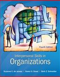 Interpersonal Skills in Organizations, De Janasz, Suzanne C. and Dowd, Karen, 0078112567