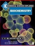 Biochemistry, Blackstock, James C., 0750632569