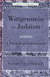 Wittgenstein and Judaism 9780820472560