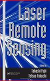 Laser Remote Sensing, , 0824742567
