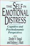 The Self in Emotional Distress : Cognitive and Psychodynamic Perspectives, , 0898622565