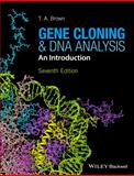 Gene Cloning and DNA Analysis 7th Edition