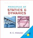 Principles of Statics and Dynamics, Hibbeler, Russell C., 0131872567