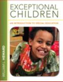 Exceptional Children 9780132862561