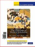 The Heritage of World Civilizations, Volume 2 : Brief Edition, Books a la Carte Edition, Craig, Albert M. and Graham, William A., 0205052568
