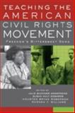 Teaching the American Civil Rights Movement, , 0415932564