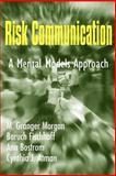 Risk Communication 9780521002561