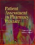 Patient Assessment in Pharmacy Practice, Jones, Rhonda M. and Rospond, Raylene M., 0683302566