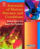 Essentials of Human Disease and Conditions, Frazier, Margaret Schell and Drzymkowski, Jeanette A., 0721602568
